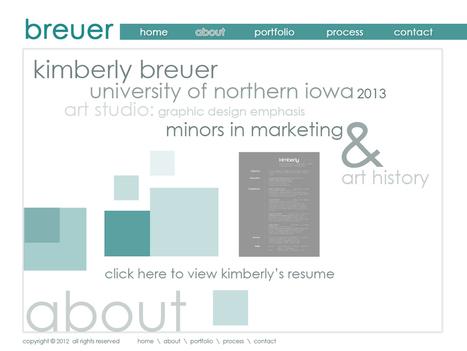 Kim Breuer Design | Cedar Falls, Iowa | Annie Haven | Haven Brand | Scoop.it