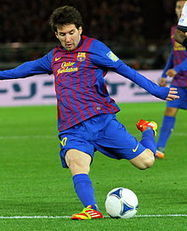Lionel Messi Set to Win World's Best Player Award for Record 4th Time - News - Bubblews | Weird News and Celebrity Gossip by Tom Rose | Scoop.it