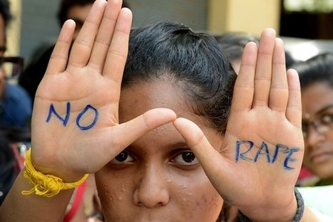 Court Sentences 13 Men in India Rape Case | the intimate city | Scoop.it