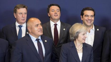L'Ue fa dietrofront sulle sanzioni alla Russia | Notizie dalla Siria | Scoop.it