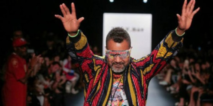 Xuly Bët : la création made in Mali à la New York Fashion Week | MaliWeb | Kiosque du monde : Afrique | Scoop.it