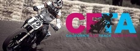 Cover Photos - California Flat Track Association | Facebook | California Flat Track Association (CFTA) | Scoop.it