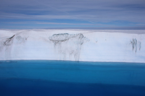 Study Says Climate Change Accelerating Greenland's Ice Loss   Lauri's Environment Scope   Scoop.it