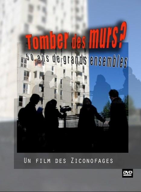 « Tomber des murs ? » 50 ans de grands ensembles - Montpellier - Film d'atelier | Cinéma et immigration - Musée de l'histoire de l'immigration | Scoop.it