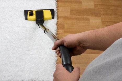 Professional Carpet Cleaning in OKC: Beyond the Potential Savings   Anew Carpet Cleaning   Scoop.it