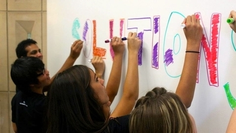 5 Steps for Transforming Student Passion into Social Action - Forbes   colearning   Scoop.it