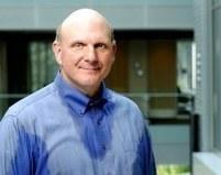 Microsoft CEO Steve Ballmer announces resignation | Comp 447 | Scoop.it