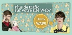 Plus de trafic sur votre site Web? L'essentiel du référencement SEO | manager conseils | Scoop.it