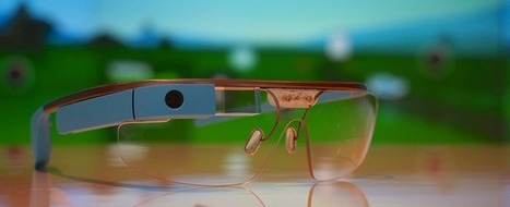 Will Google Glass change search? Maybe we're missing the point. | SearchTools | Scoop.it