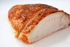 Biggest Loser Roasted Thanksgiving Turkey Breast | Healthy Recipes and Tips for Healthy Living | Scoop.it