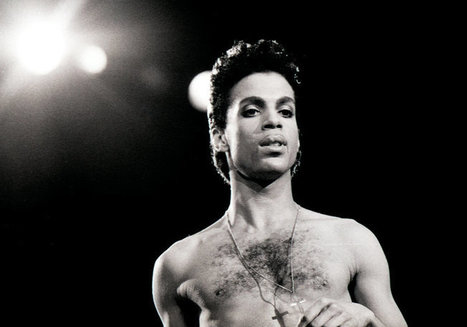 Prince's Holy Lust | Music | Scoop.it