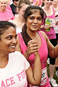 5k training plans -  Training - Race for Life - Cancer Research UK | One Step at a Time | Scoop.it