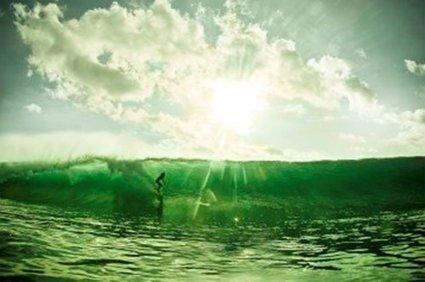 Están preparados los directivos para liderar las olas del cambio? | Cambio | Scoop.it