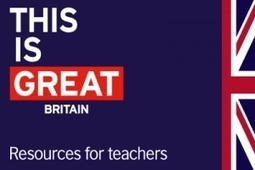 This is Great Britain | Resources and Tools for EFL Teachers | Scoop.it