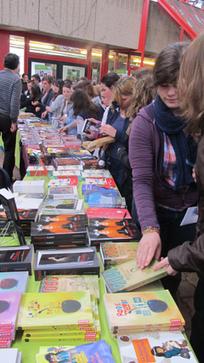 Prix Ados 2014 | action culturelle, littérature, etc. | Scoop.it