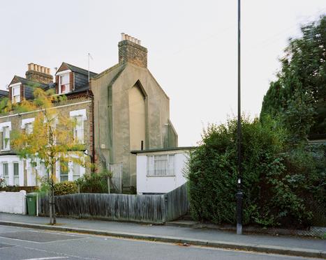 Missing Buildings   photographie des villes   Scoop.it