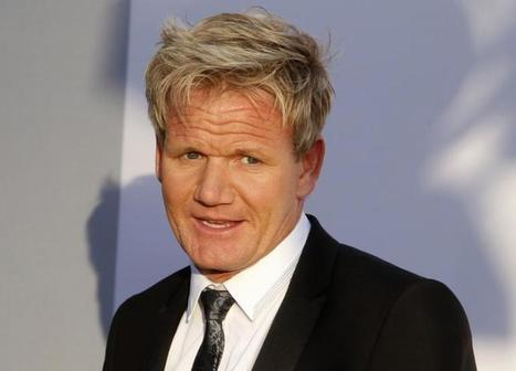 Gordon Ramsay Uses Hidden Camera To Spy On His Daughter, 15-Year-Old ... - International Business Times | Spy Tools | GPS Tracking | Hidden Camera | Keyloggers | Scoop.it