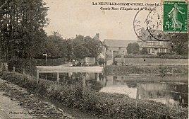 Enguerrand de Marigny à La Neuville Chant d'Oisel | MaisonNet | Scoop.it