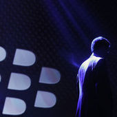 BlackBerry racheté pour 4,7 milliards de dollars | Au fil du Web | Scoop.it