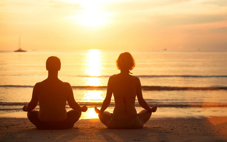 10 Secret Benefits of Meditation with Others - About Meditation | Zenatude | Scoop.it