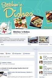 New Facebook Timeline Page Layout Improves Social Media Marketing for Food Trucks   Marketing on social platforms   Scoop.it