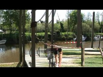 LES PORTS DE BIGANOS | Tourisme sur le Bassin d'Arcachon | Scoop.it