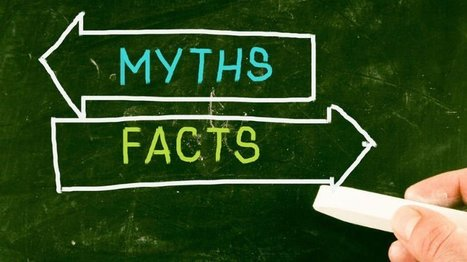 5 Common eLearning Myths | Technology Enhanced Learning & ePortfolio | Scoop.it
