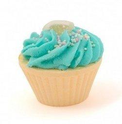 Fondant de bain Citron Acidulé - L'accro du Bain | L'Accro du Bain boutique de produits pour le bain et savons gourmands:boule de bain, savons de Marseille,savon artisanal,cupcake de bain, savons cupcakes | Scoop.it