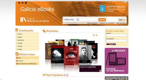 Los libros electrónicos en las colecciones de las bibliotecas públicas | Conversaciones líquidas | Scoop.it