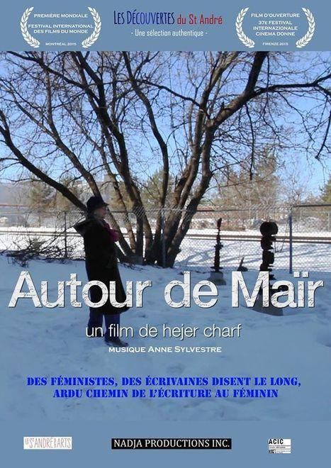 L'écriture francophone au féminin et le combat mené pour sa reconnaissance. | Concours littéraires | Scoop.it