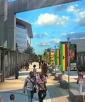 Are 'new cities' the future of Africa's urban development | Urban Africa | Scoop.it
