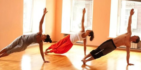 How Yoga Teaches You to Love Your Body -   Yoga Teacher Training in India   Scoop.it