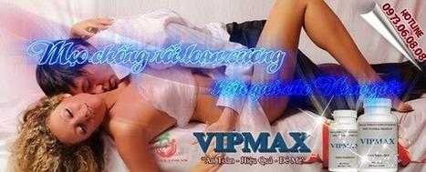 Vipmax Pills USA hỗ trợ điều trị rối loạn cương dương   Sức khỏe giới tính   Scoop.it