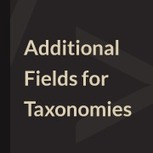 How to Add Custom Meta Fields to Custom Taxonomies in WordPress | Online Marketing Resources | Scoop.it