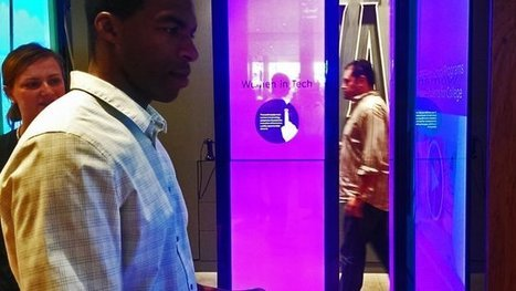 Digital signage leading the way for retail IoT | Digital Signage by Worldlink | Scoop.it
