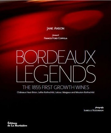 First full history of Bordeaux first growths to be published | Daily wine news - the latest breaking wine news from around the world | News | decanter.com | Vin et Culture | Scoop.it