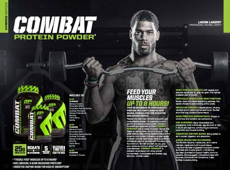MusclePharm Nutrition A Athlete Choice | Blog | Health | Fitness | Bodybuilding Supplement | Scoop.it
