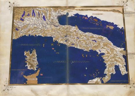 Conversion of the Vatican Library manuscripts into digital format | Italia Mia | Scoop.it
