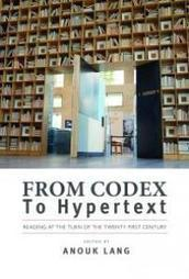 From Codex to Hypertext   Pop Culture in Education   Scoop.it