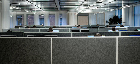 The Man Who Invented the Cubicle Went to His Grave Hating What His Creation Had Become | Life @ Work | Scoop.it
