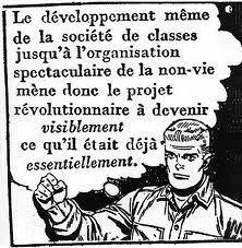 Guy Debord, père de ladécroissance   Archivance - Miscellanées   Scoop.it