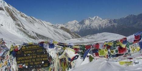 Nepal Information | Trekkig in Nepal | Scoop.it