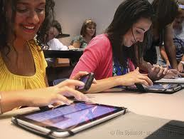 Where Do Parents Fit Into The Mobile Learning Revolution? - Edudemic | Mobile (Post-PC) in Higher Education | Scoop.it