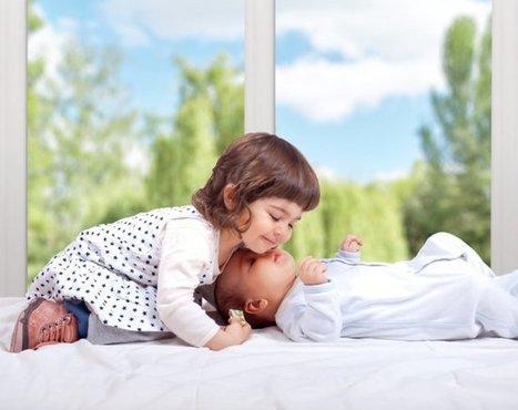 ¿Lo imaginabas? 3 cosas que tu nacimiento podría predecir sobre tu salud   ¿Por qué somos como somos?   Scoop.it