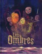 CoinBD : Les Ombres de Zabus et Hippolyte   Les Ombres de Vincent Zabus et Hippolyte, éditions Phébus (bande-dessinée)   Scoop.it