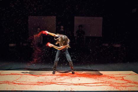 Festival Impatience : la scène, un engagement total pour le jeune théâtre | théâtre in and off | Scoop.it