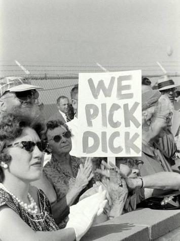 We Pick Dick | Herstory | Scoop.it