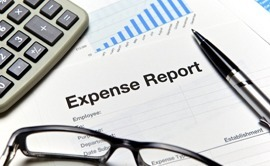 7 Benefits of Mobile Expense Reporting | Business Minded | Scoop.it