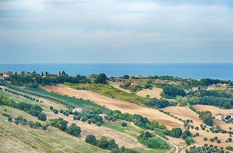 Best Le Marche Properties: 2 bedroom apartment with sea views for sale, Altidona | Le Marche Properties and Accommodation | Scoop.it