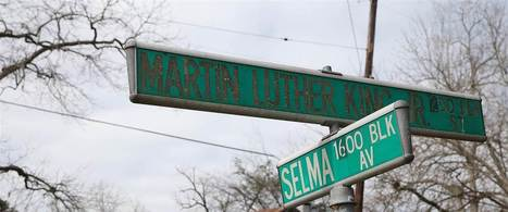 50 Years Past Selma, Historic Town Makes Slow March Toward Change | Black History Month Resources | Scoop.it